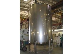 Walker Steel Tank