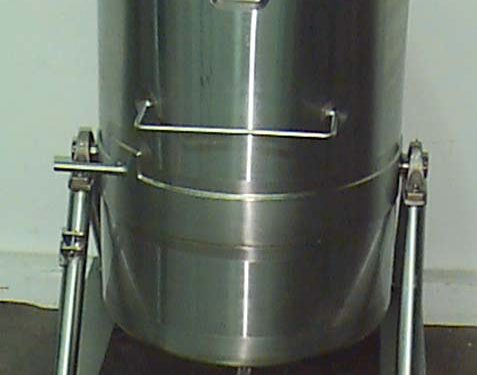 Stainless Tanks Manufacturers