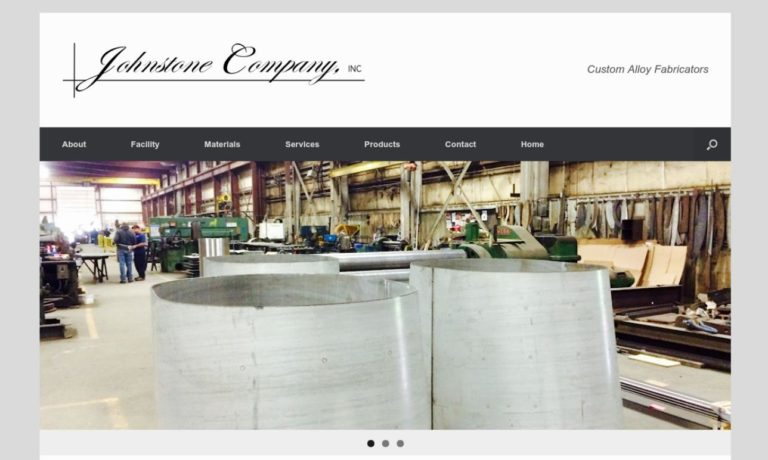 Johnstone Company, Inc.