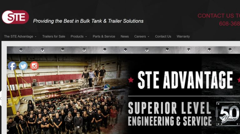 Stainless Tank & Equipment