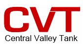 Central Valley Tank Inc. Logo