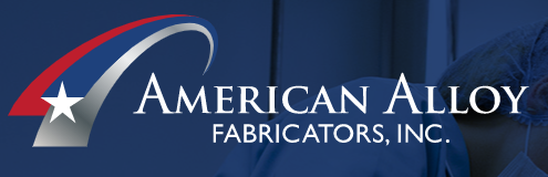 American Alloy Fabricators, Inc. Logo